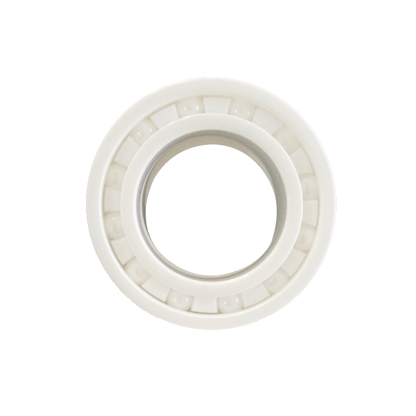 Cerâmica de contato angular rolamentos de esferas